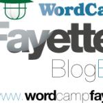 wordcampfayettevillelogo