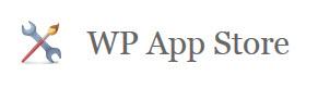 WP App Store Logo