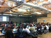 WCSF Contributor Day