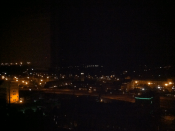 Grand Rapids Night Shot 4