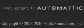 Pods Automattic