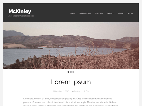 7 Free WordPress Themes Based on Twenty Thirteen