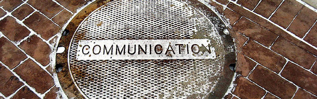 Communication Featured Image