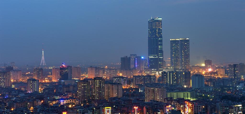 First Vietnamese WordCamp to be Held in Hanoi in September