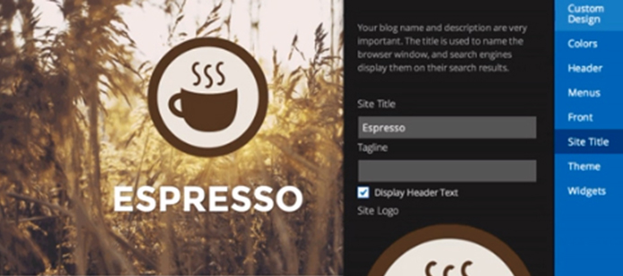 WordPress.com Moves to Standardize Theme Support for Site Logos