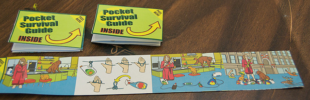 Survival Guide Featured Image