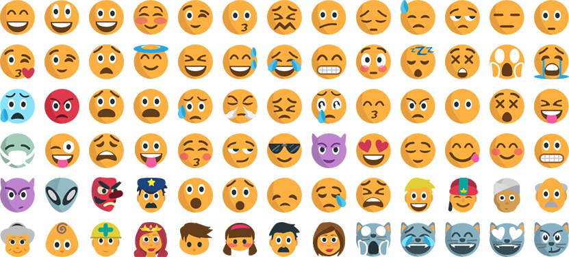 New Plugin Adds Open Source Emoji One Support to WordPress