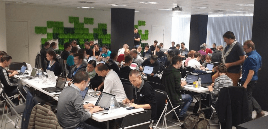 WordPress Theme Review Team Gains 27 New Reviewers at WordCamp Europe Contributor Day
