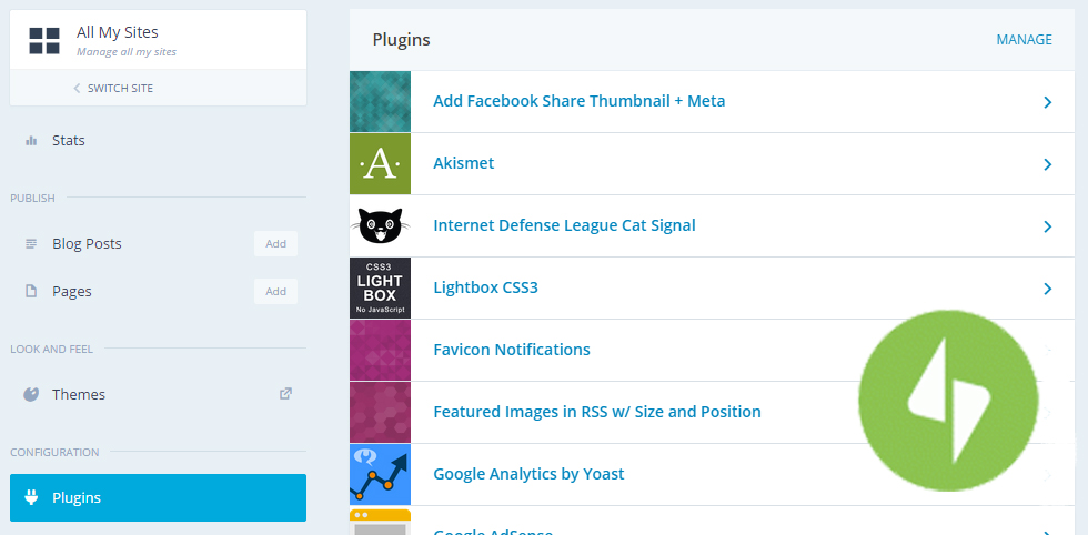Jetpack 3.3 Introduces New Centralized Dashboard for Managing Multiple WordPress Sites