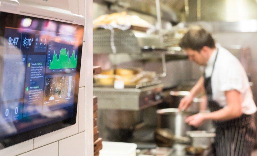 Happytables Pivots to Provide Restaurant Analytics and Insights