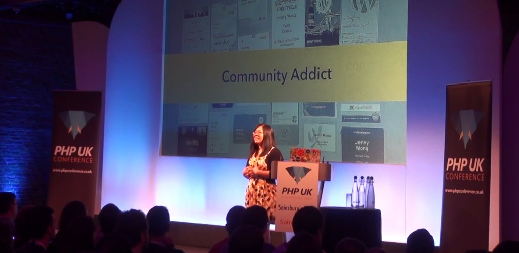 Venturing Outside the Bubble: WordPress Community Members Attend PHP UK 2015 Conference