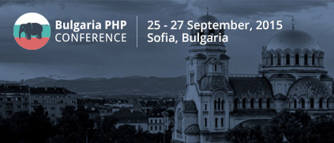 SiteGround is Organizing Bulgaria's First PHP Conference
