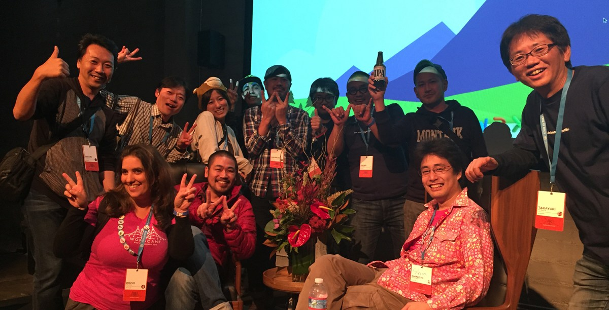 Community, Translation, and Wapuu: How Japan is Shaping WordPress History