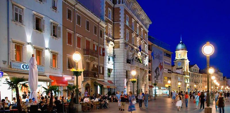 Rijeka Will Host the First WordCamp Croatia in September