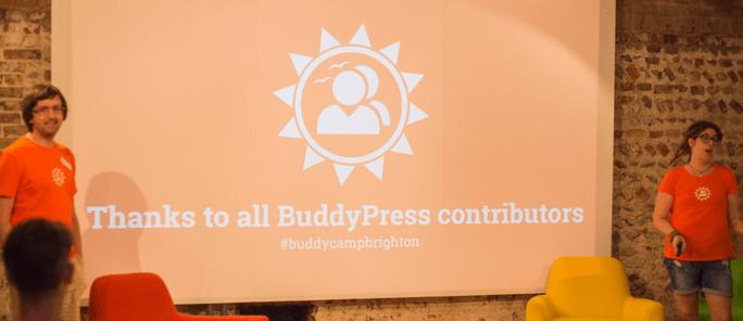 BuddyCamp Brighton Featured Image