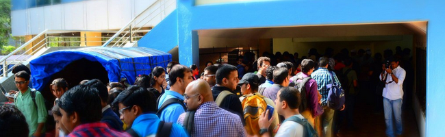 WordCamp Pune India