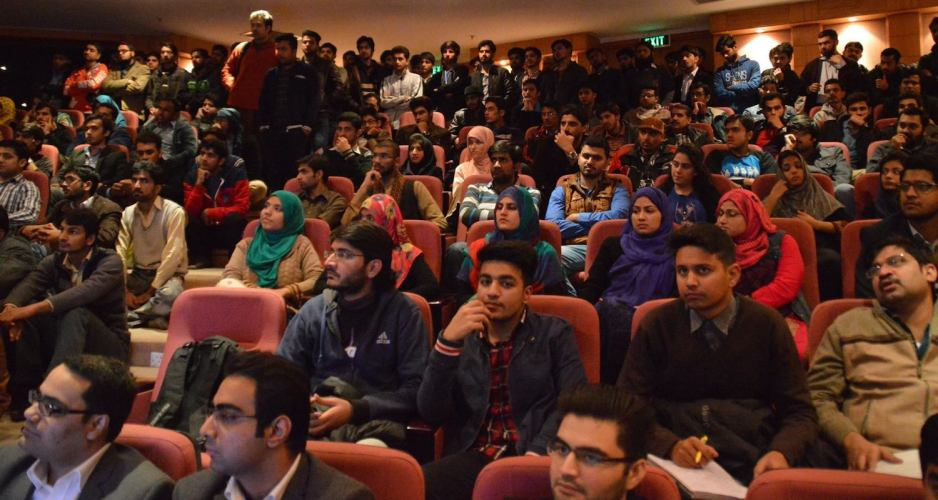 WordCamp Lahore, Pakistan Application Approved for 2016