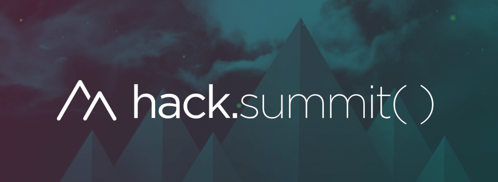 hack.summit() Event for Developers Will Be Live-Streamed February 22-24