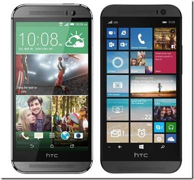 The-Android-based-One-M8-vs.-the-Windows-variant[1]