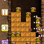 IMG 0882 4 150x150 Tetris Infested, Turned On Its Head In Snail Fail