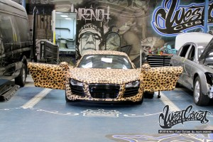 justin bieber 39 s cheetah wrap wrapfolio. Black Bedroom Furniture Sets. Home Design Ideas