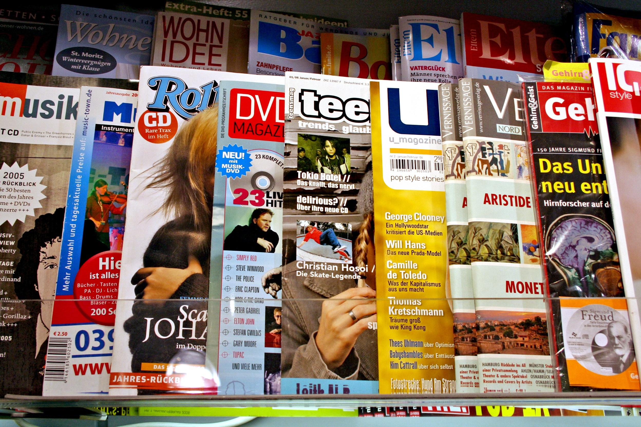 magazines-614897