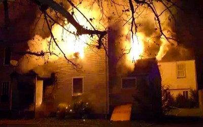4 Steps to Prevent a House Fire