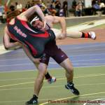 Wrestlers Lose More Weight with Branched Chain Amino Acids