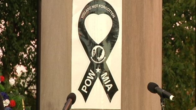 National POW-MIA Recognition Day News Coverage