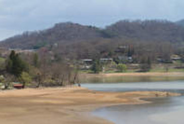 Lake Junaluska drawdown will begin Feb.7th