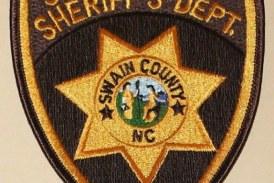 Swain County Sheriffs Office Drug Arrests