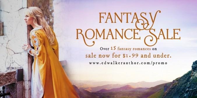 fantasy romance 2