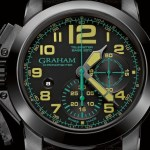 Graham Chronofighter Oversize New Generation Watch