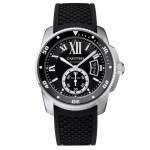 Pre-SIHH 2014: Cartier Calibre de Cartier Dive Watch