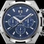 Vacheron Constantin Overseas Chronograph Watch