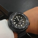 Seiko Marine Master Professional 1000m Automatic Diver SBDX011 – The Benchmark For All Dive Watches