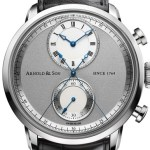 Arnold & Son Instrument CTB Watch