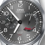 Oris Big Crown Pro Pilot Calibre 111 Watch Featuring In-house Movement