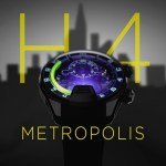 HYT H4 Metropolis – Awe Inspiring And (Hopefully) The Start of More Cyborg Watches