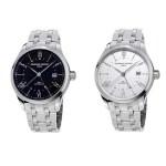 Frédérique Constant Classic Index GMT Watch