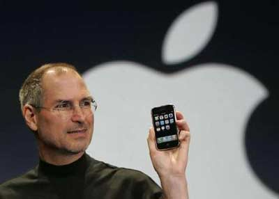 Steve Jobs was called a bad boss; see if his signature confirms that