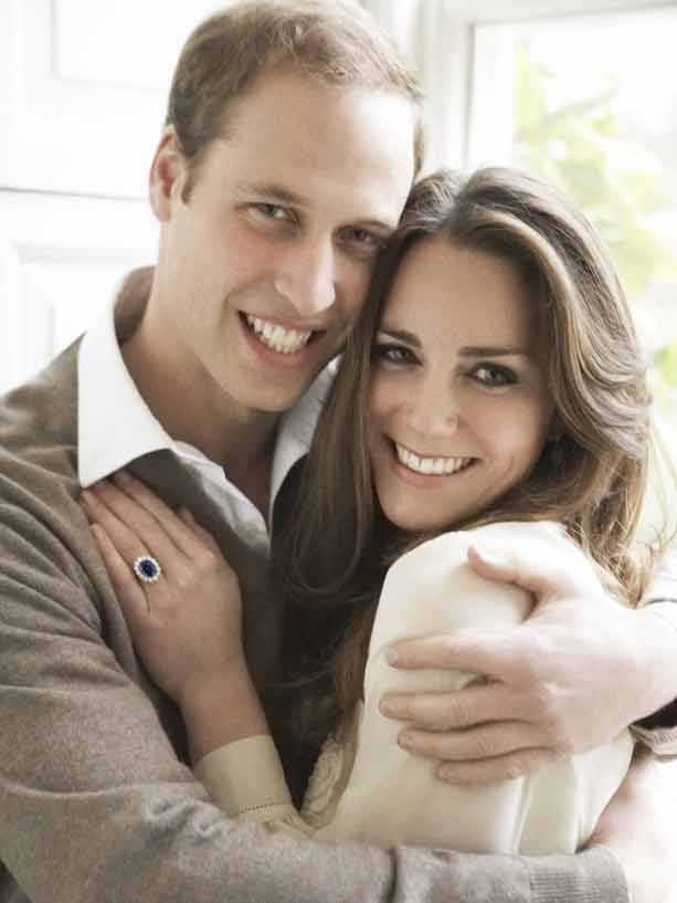 Love between Kate Middleton and Prince William will last, reveals handwriting analysis