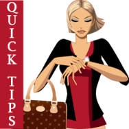 Quick Tips: Stop Smiling!