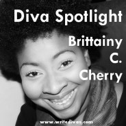 Diva Spotlight: Author Brittainy C. Cherry