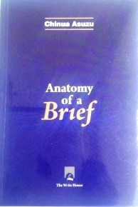 Anatomy of a Brief