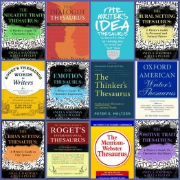 Thesaurus collection