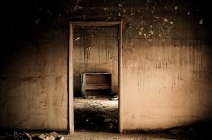photo credit: Through the Door and Shelf via photopin (license)