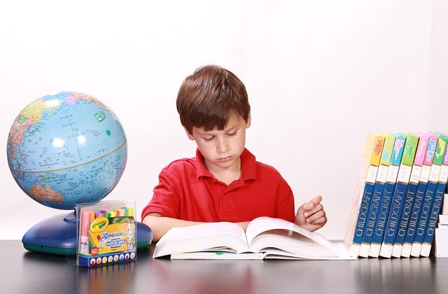 9 Surprising Benefits Of Homeschooling…And Why It's SO Easy! By Angela Hoy