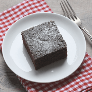 one bowl chocolate cake #writes4food