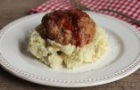 Great homemade old-fashioned meatloaf recipe | writes4food.com